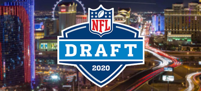 2020 NFL Draft Betting Odds | Top NFL Draft Picks for 2020