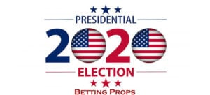 2020 US Election Betting Props Updated by BetOnline Sportsbook