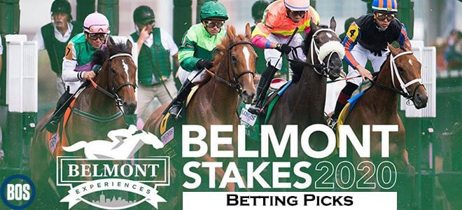 2020 Belmont Stakes Early Picks and Odds