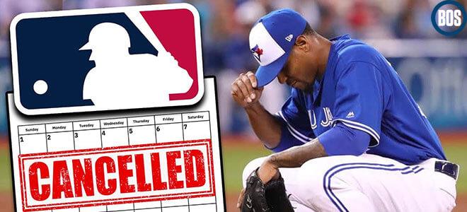 2020 Baseball Season Happening?