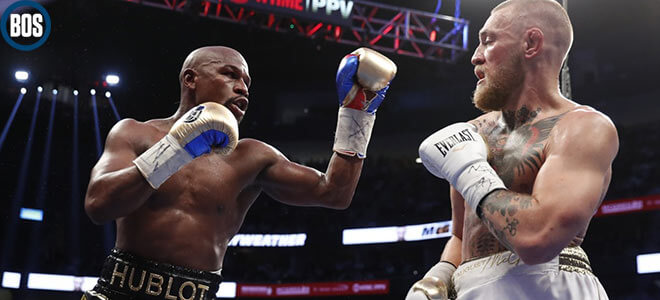 Conor McGregor vs Floyd Mayweather 2 Betting Odds and Preview
