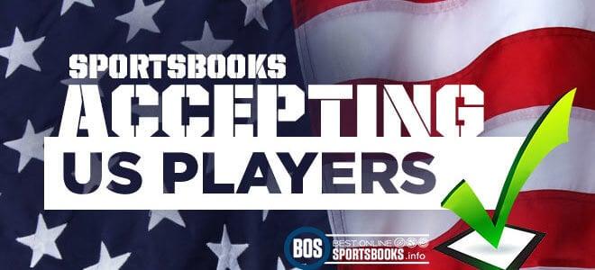 US Sportsbooks - Top Online Sportsbooks for U.S. Players