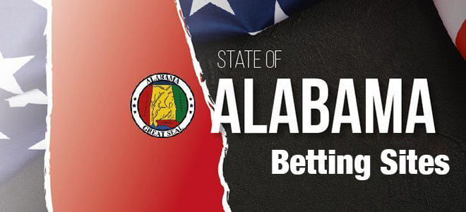 Alabama Best Betting Sites and Legal Sportsbooks