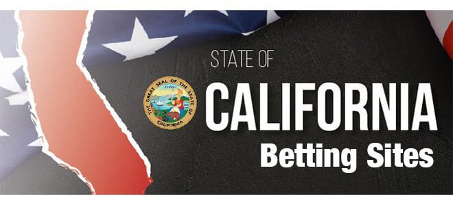 Top California Sports Betting Sites