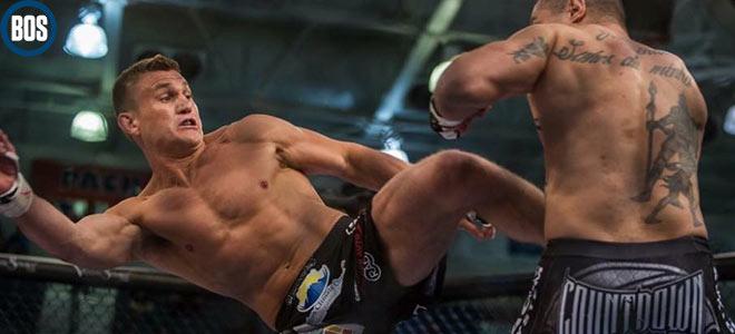 Ian Heinisch vs. Gerald Meerschaert UFC 250 betting odds and preview