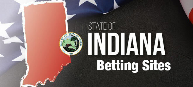 Top Indiana Sports Betting Sites - Best Sportsbooks for Indiana Residents