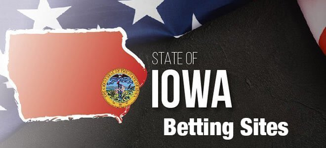 Iowa Sports Betting Sites and Top Sportsbooks for Iowa Players