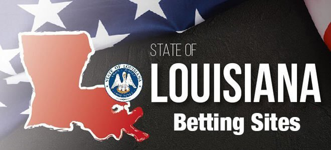 Best Louisiana Betting Sites