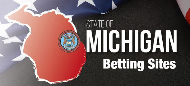 Michigan Sports Betting Sites and top sportsbooks accepting MI Residents