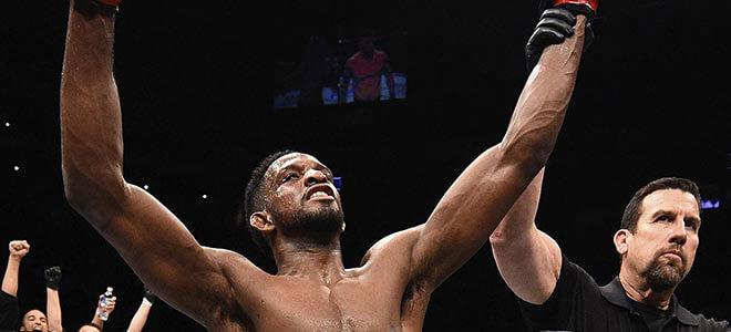 Neil Magny vs. Anthony Rocco Martin - UFC 250 Betting Odds & Analysis