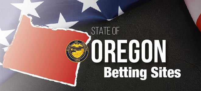 Oregon Top betting sites for residents