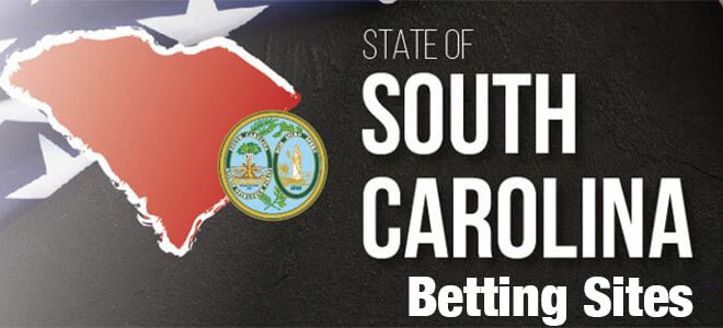 South Carolina Best Sports Betting Sites