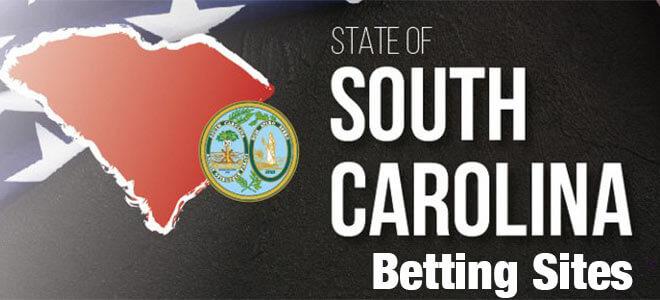 South Carolina Best Sports Betting Sites