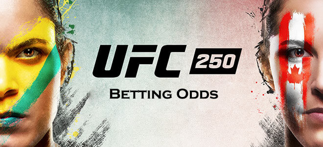 Amanda Nunes vs. Felicia Spencer - UFC 250 Odds and Predictions