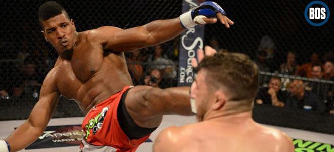 Alonzo Menifield vs. Devin Clark UFC 250 Betting Analysis and Odds