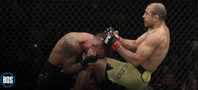 Petr Yan vs. José Aldo UFC 251 Betting Pick, Odds and Best Bets