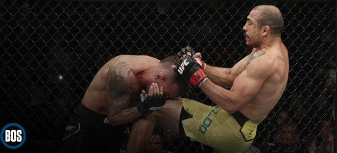 Petr Yan vs. Jose Aldo UFC 251 Betting Odds and Predictions