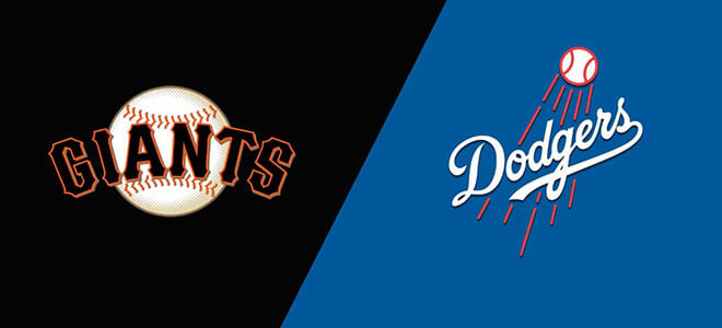 LA Dodgers vs. San Francisco Giants Betting Odds and Predictions
