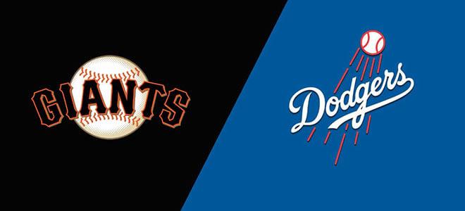 LA Dodgers vs. San Francisco Giants Betting Odds and Predictions