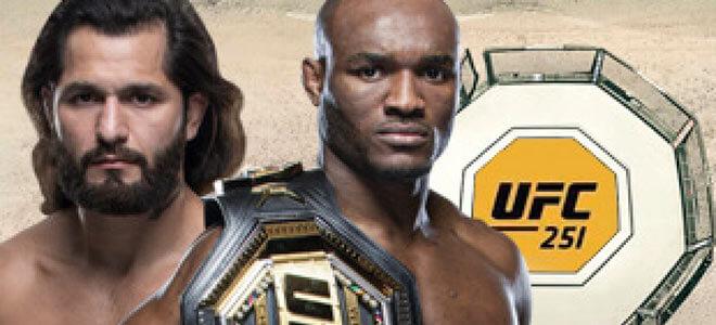 Kamaru Usman vs. Jorge Masvidal UFC 251 Odds, Picks and Predictions
