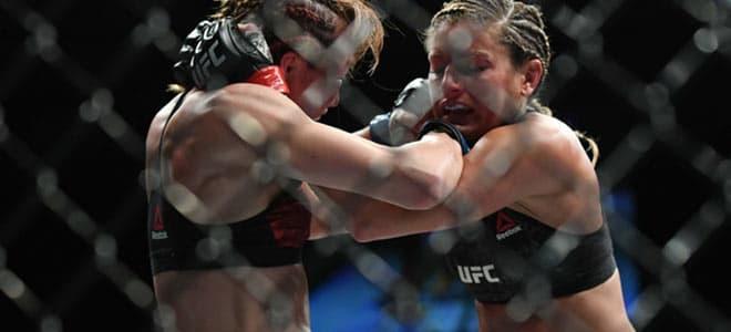 Livia Renata Souza vs Ashley Yoder - UFC 252 Women Strawweight Betting Preview