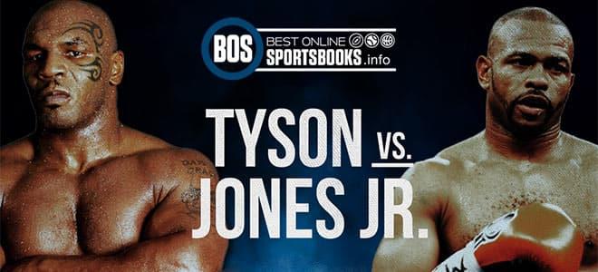 mike tyson vs roy jones jr boxing updated odds picks analysis mike tyson vs roy jones jr boxing updated odds picks analysis