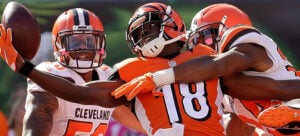 Cincinnati Bengals vs. Cleveland Browns NFL Week 2 Betting Odds and Analysis