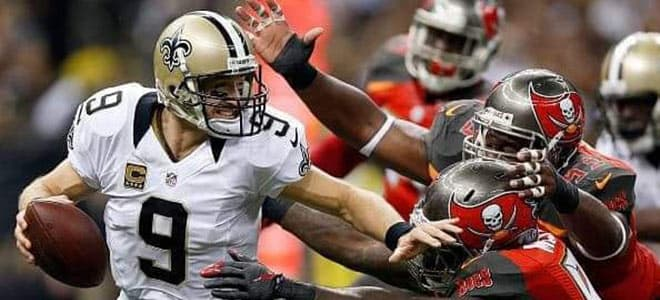 Tampa Bay Buccaneers vs. New Orleans Saints Betting Preview, Odds and Predictions