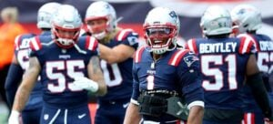 NFL Sunday Night Football Betting: Chapter Two of 'QB Cam' For Patriots