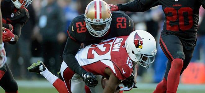 Arizona Cardinals vs. San Francisco 49ers NFL Betting Preview