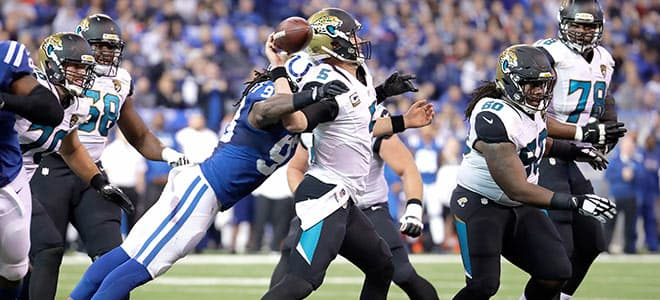 Indianapolis Colts vs. Jacksonville Jaguars NFL Betting preview, Odds and Predictions