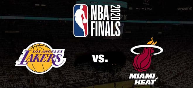 Miami Heat vs. Los Angeles Lakers NBA Finals 2020 betting preview, odds and picks