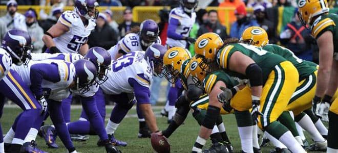 Green Bay Packers vs. Minnesota Vikings NFL Betting preview, odds and picks