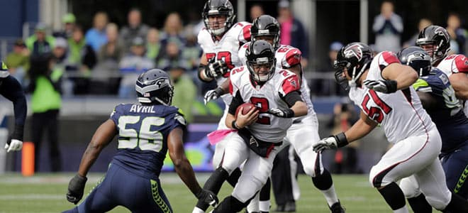 Seattle Seahawks vs. Atlanta Falcons betting preview, odds and picks