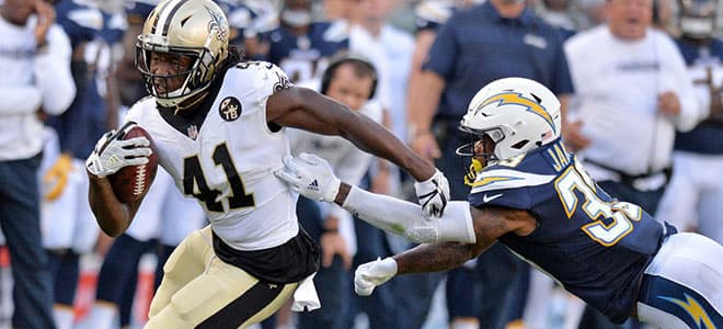 Los Angeles Chargers vs. New Orleans Saints NFL odds, predictions and picks