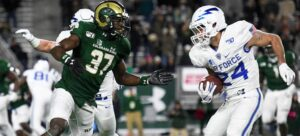 Colorado State vs. Air Force NCAAF Betting Analysis, Lines and Predictions 11/26/20