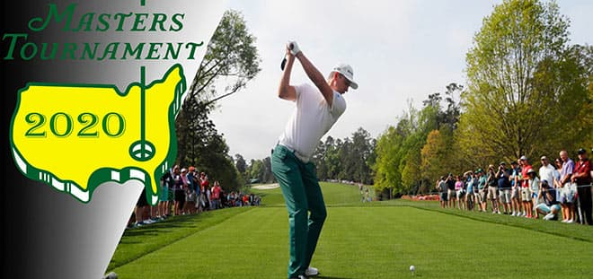 US Masters Golf Betting Odds and Picks