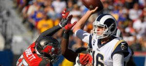 Rams vs. Buccaneers MNF Week 11 Best Bets, Odds, Trends and Predictions