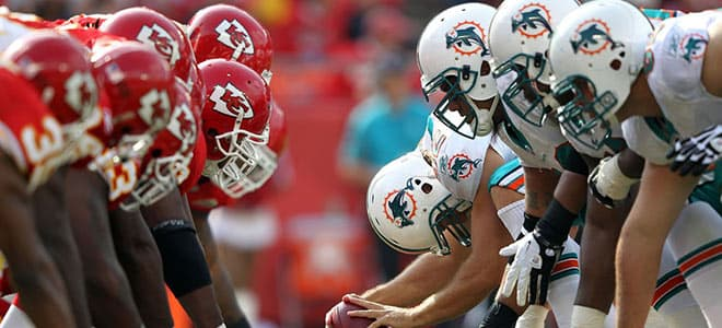 Kansas City Chiefs vs. Miami Dolphins NFL best bets and odds