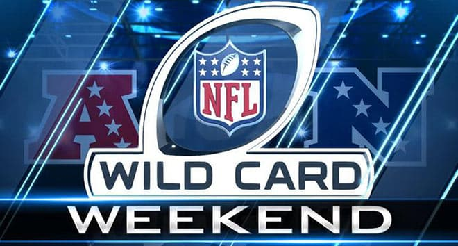 NFL Wildcard Weekend betting odds, analysis and picks