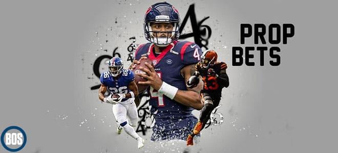 NFL Postseason Props Odds