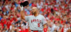 MLB Betting News: Pujols Playing His Final Season… Maybe