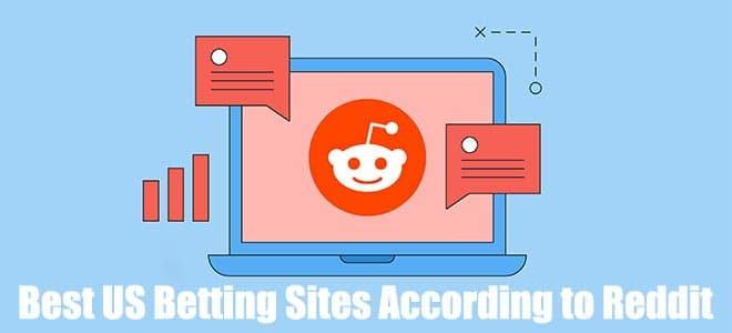Reddit Best Betting Sites in USA