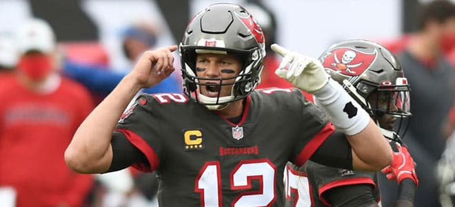 Tampa Bay Buccaneers to Win