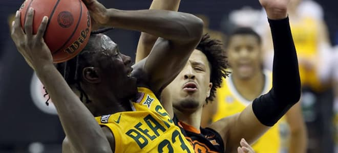 Baylor vs. Hartford March Madness Round 1 Best Bets