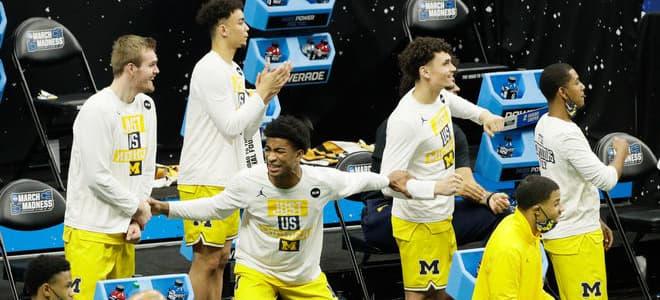 Florida State vs. Michigan 2021 Sweet Sixteen Betting Odds and Picks