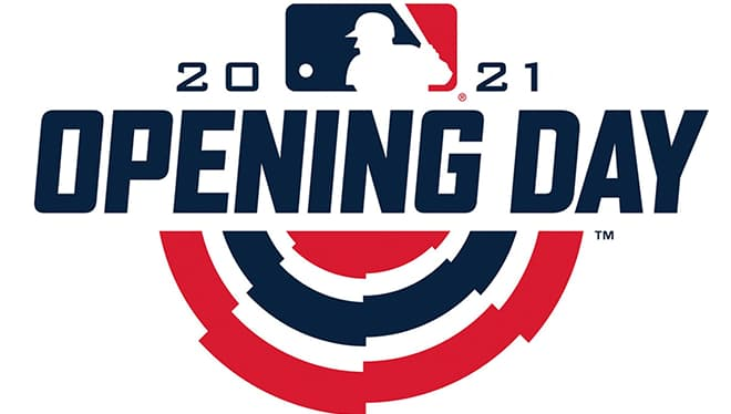 2021 MLB Opening Day Game Odds, Picks and Predictions