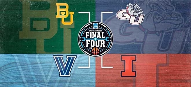 2021 Final Four Betting Analysis, Odds and Picks