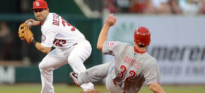 Cincinnati Reds vs. St. Louis Cardinals Betting Odds and picks