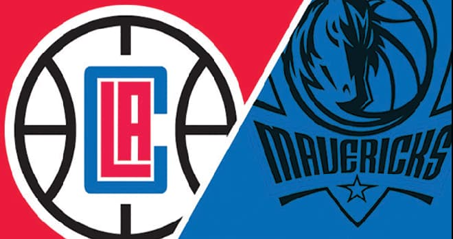 Dallas Mavericks Vs. Los Angeles Clippers NBA betting preview